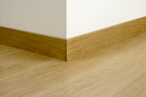 Plinthe parquet Largo Quick-Step