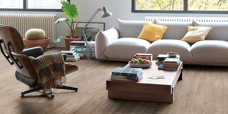 What is lvt flooring?