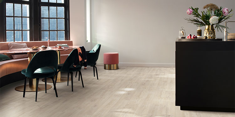 What is pvc flooring?