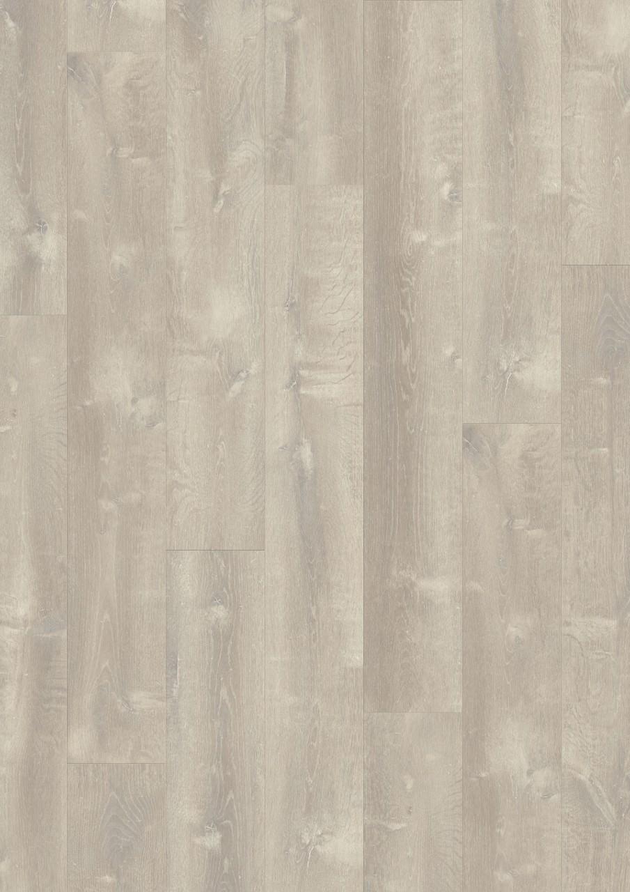 pucl40083 eiche sandsturm warmes grau laminat holz. Black Bedroom Furniture Sets. Home Design Ideas