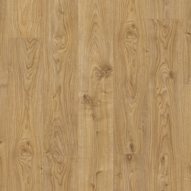 Natural Balance Click Plus Vinyl Cottage oak natural BACP40025