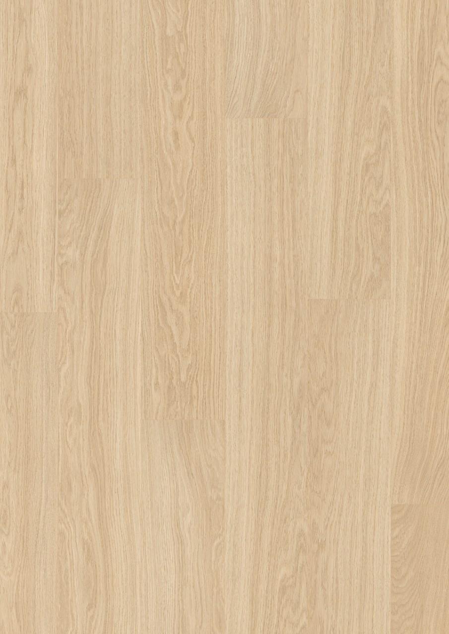 Béžová Eligna Wide Laminát Dub bílý olejovaný UW1538