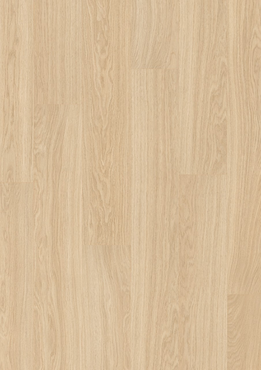 Beige Eligna Wide Laminate Oak white oiled UW1538