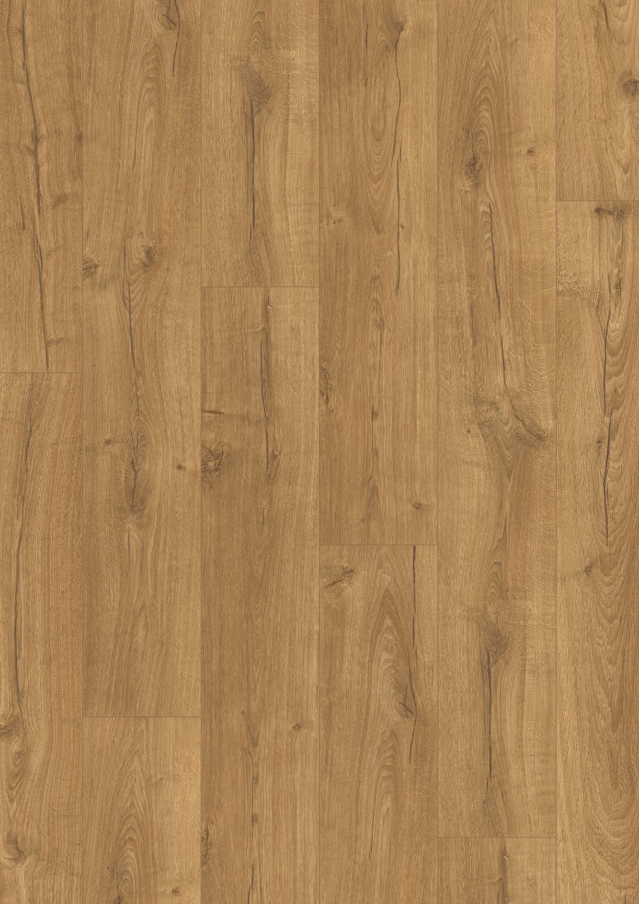 Natural Impressive Laminate Classic Oak Im1848