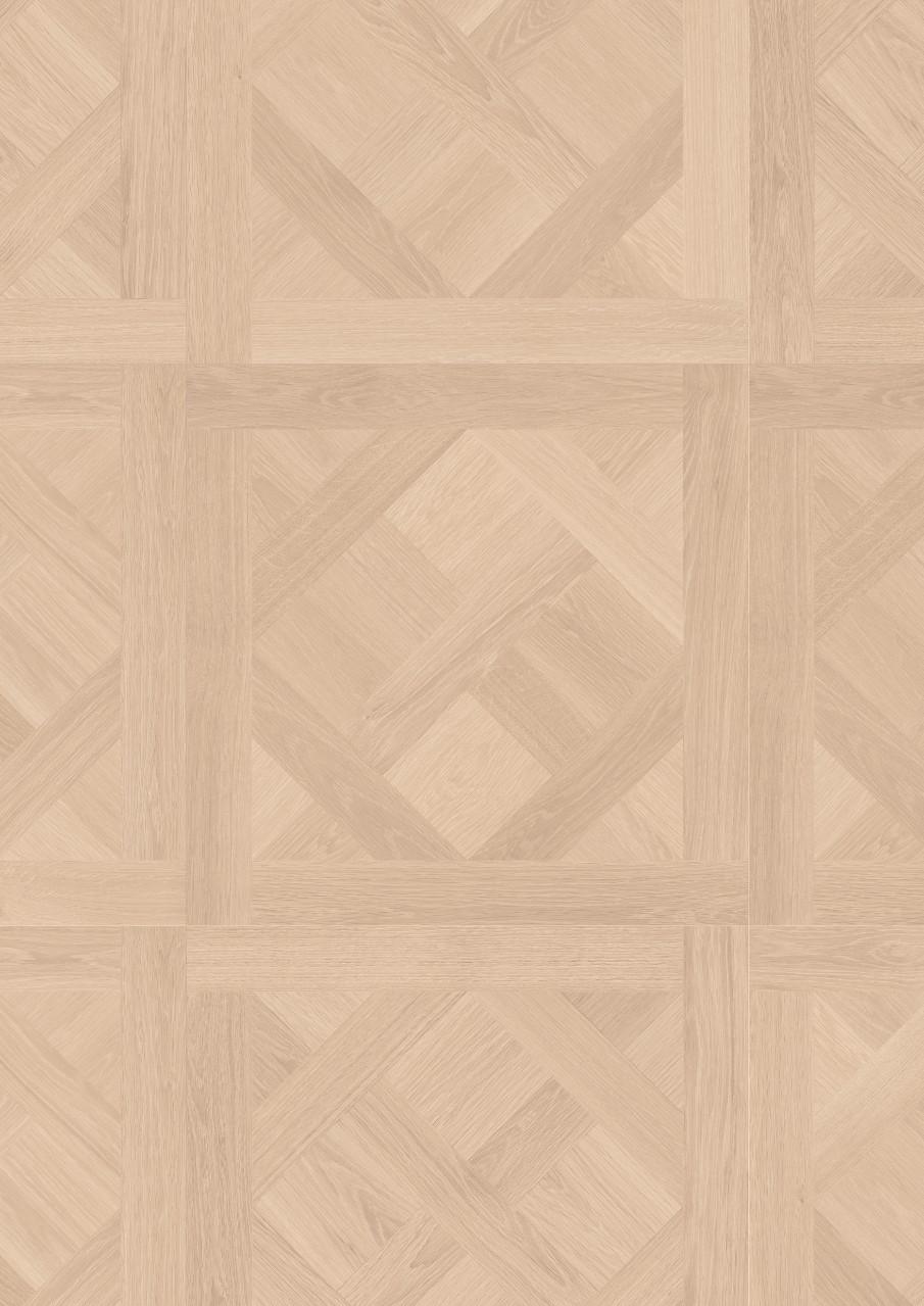 Béžová Arte Laminát Versailles bílé olejované UF1248