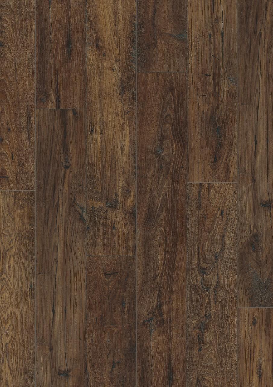 dark wood floor perspective. Dark Brown Perspective Wide Laminate Reclaimed Chestnut UFW1542 Wood Floor