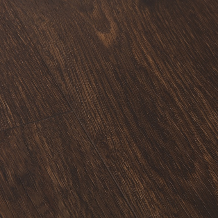 Dark brown Balance Click Plus Vinyl Pearl Oak brown BACP40058