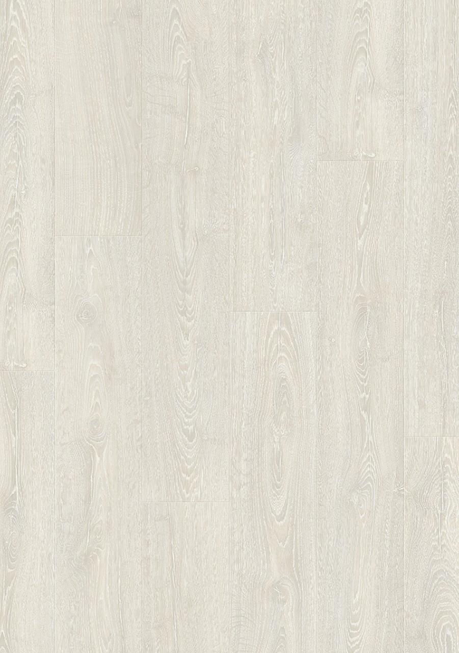 Бежевый Impressive Ultra Ламинат Дуб фантазийный белый IMU3559