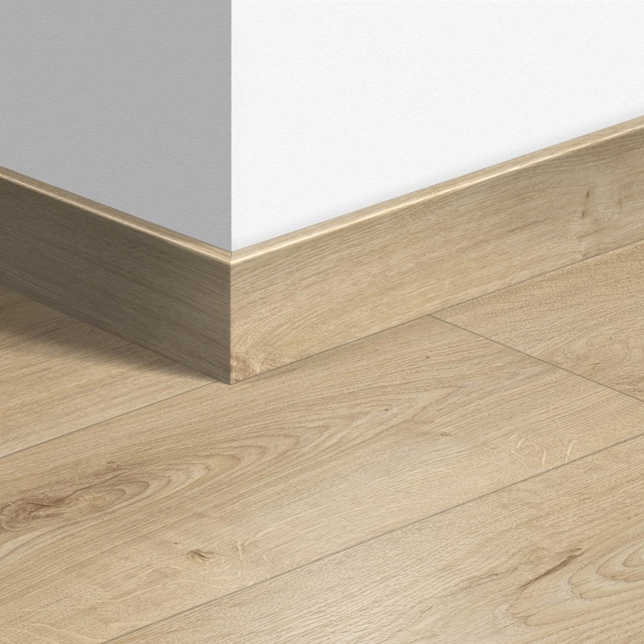 QSPSKR Laminate Accessories Classic oak beige QSPSKR01847