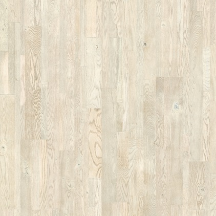 White Variano Hardwood Painted white oak oiled VAR1629S