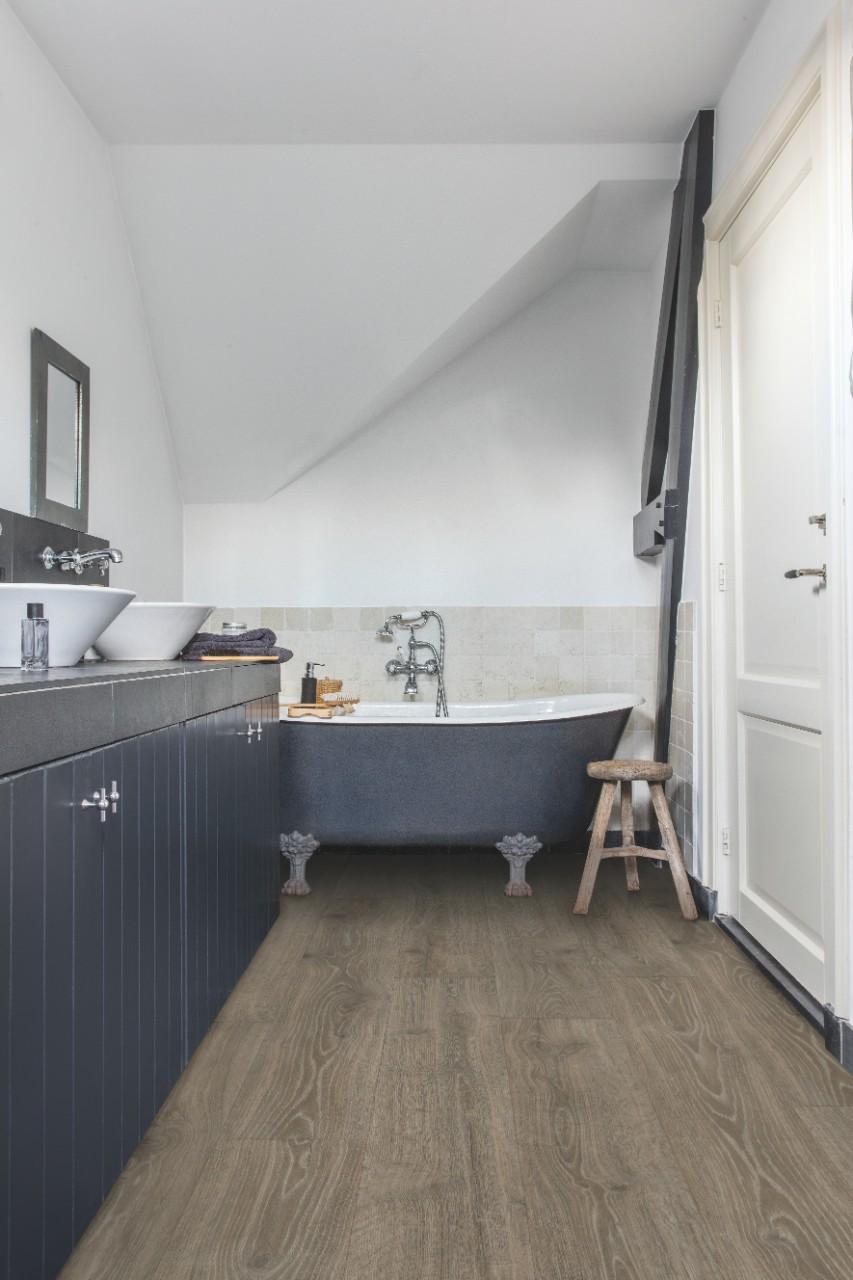 home beautiful laminate wood vinyl floors. Black Bedroom Furniture Sets. Home Design Ideas