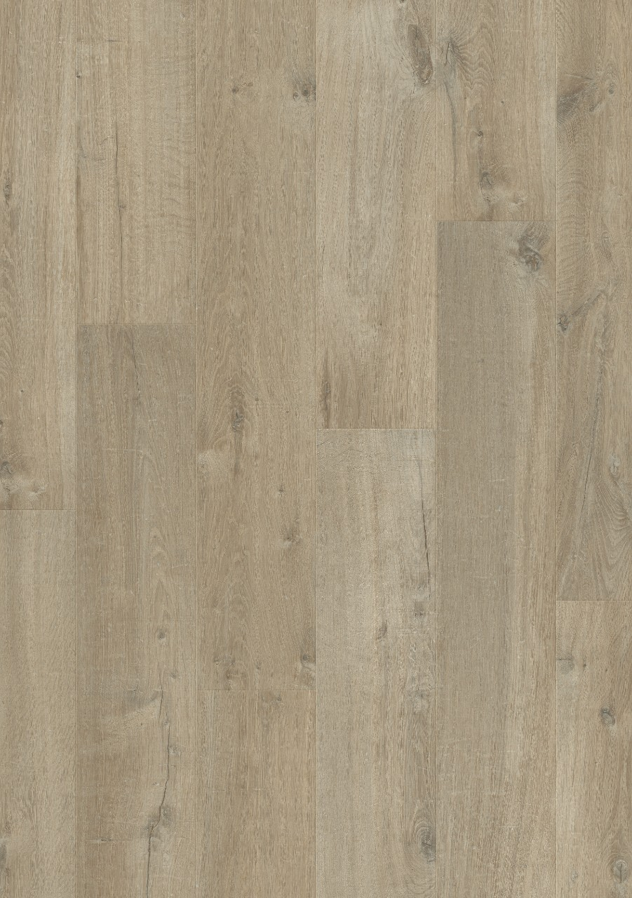 Im3557 soft oak light brown beautiful laminate wood for Quick step flooring ireland