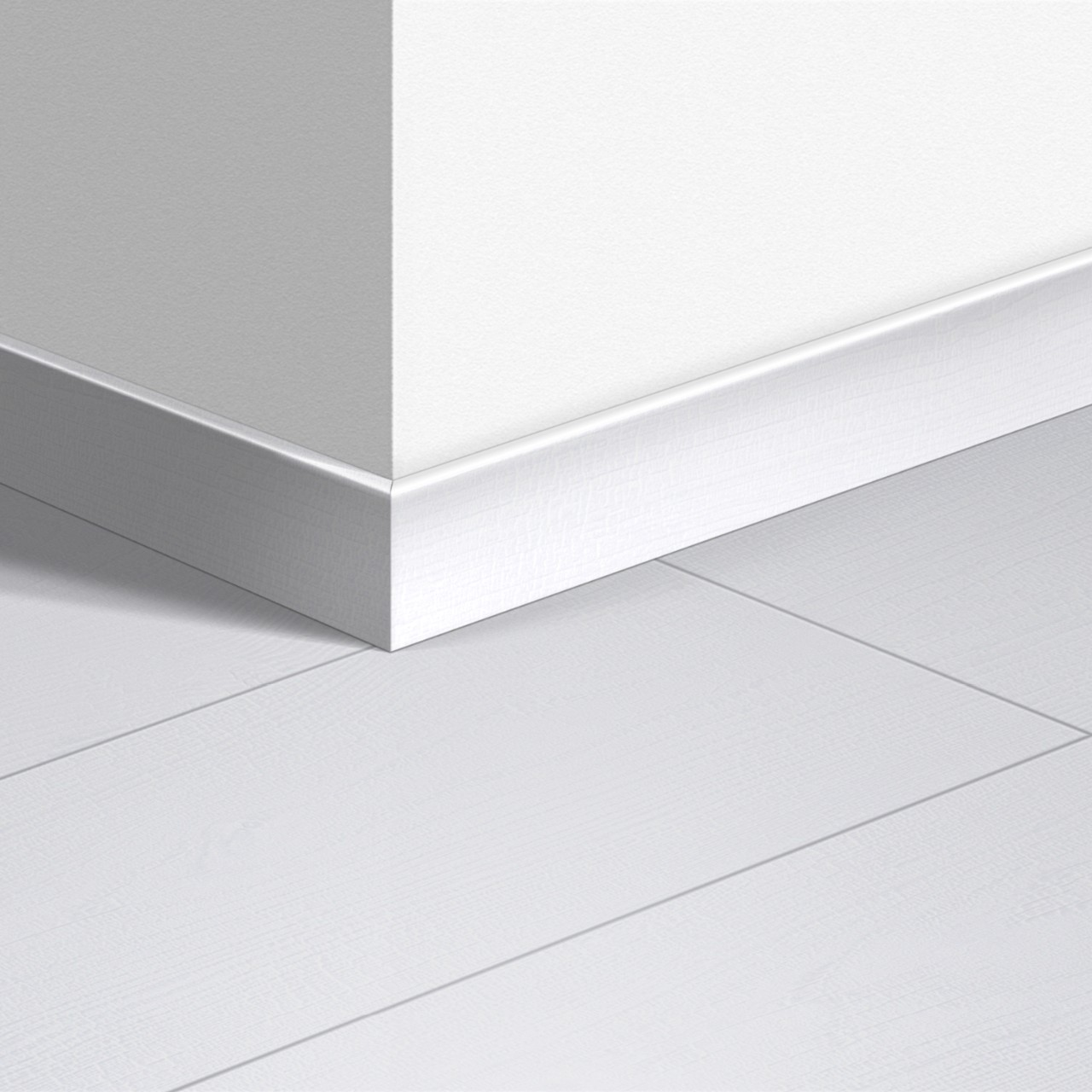 QSSK Laminate Accessories White planks QSSK01859