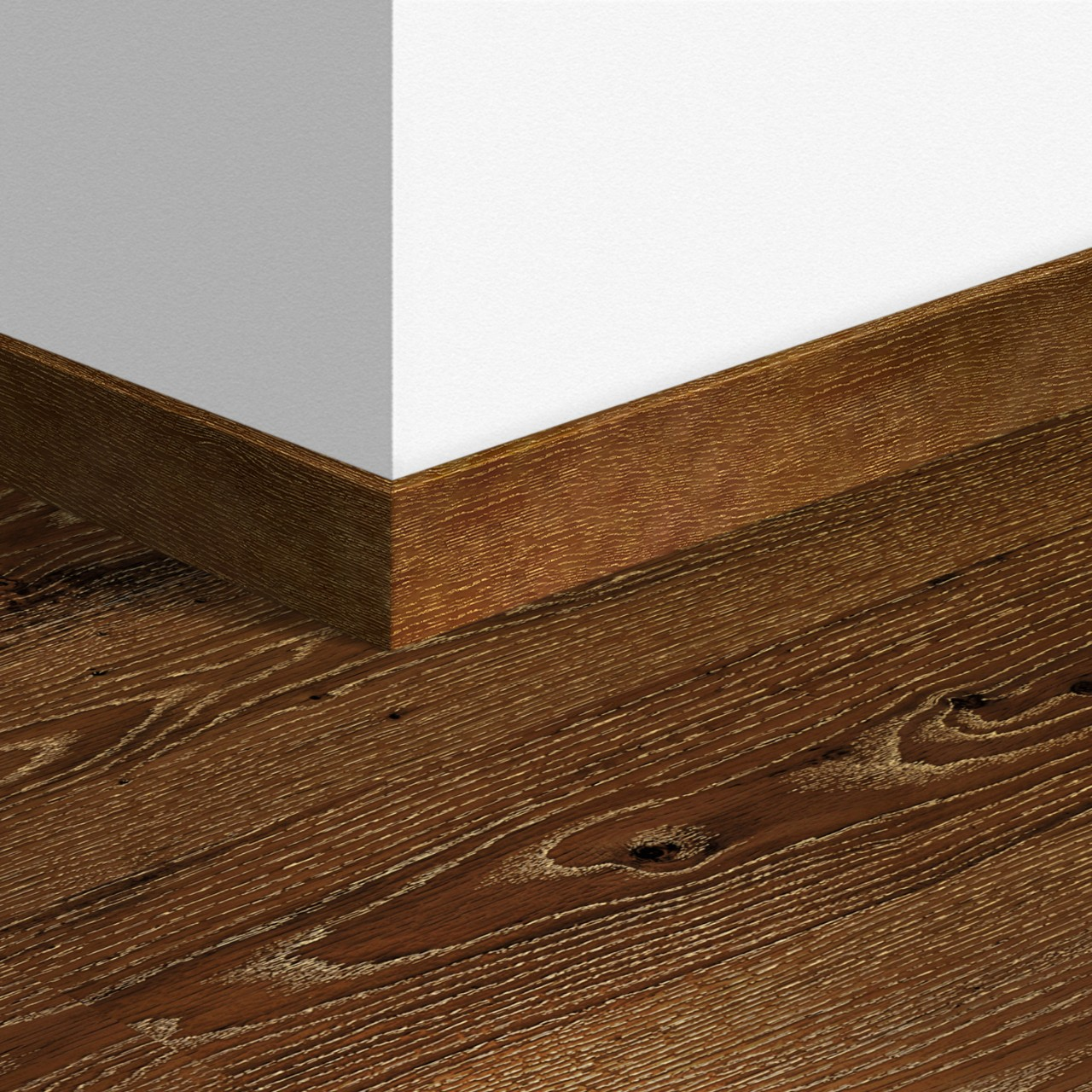 QSSK Laminate Accessories Metallic cérusé oak gold QSSK03996