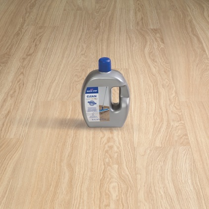 QSCLEANING2000 Laminate Accessories Laminate And Parquet Cleaning Product QSCLEANING2000