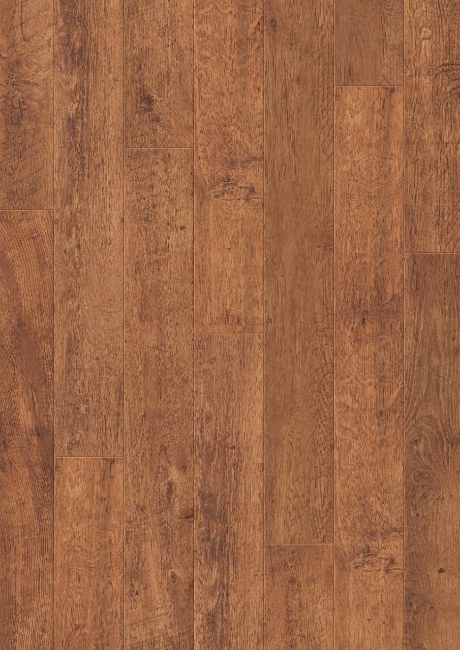 dark wood floor perspective. Dark Brown Perspective Laminate Antique Oak UF861 Wood Floor