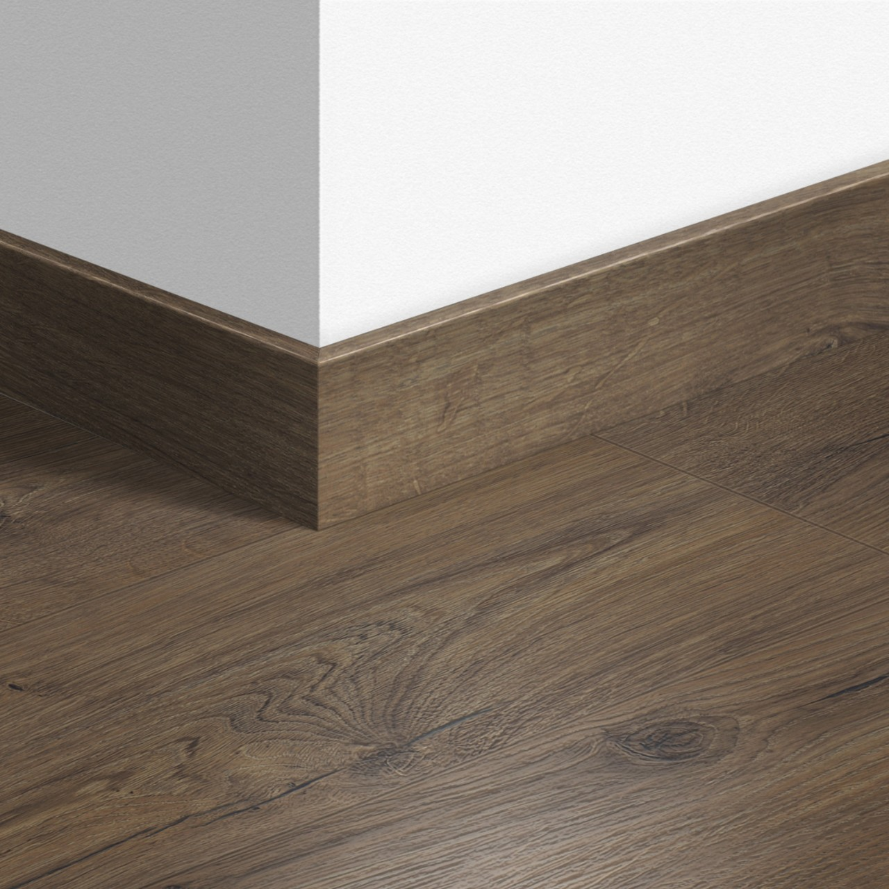 QSPSKR Laminate Accessories Classic oak brown QSPSKR01849