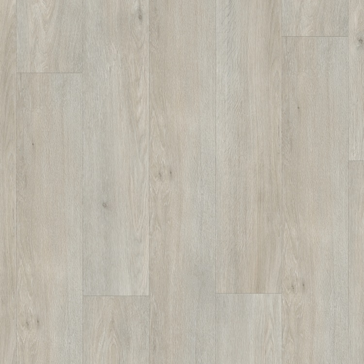 Light grey Balance Click Vinyl Silk oak light BACL40052