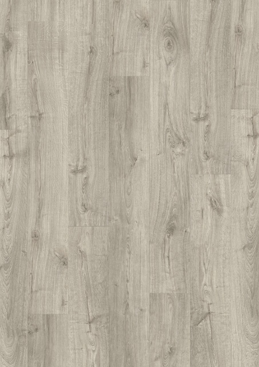 Pugp40089 autumn oak warm grey beautiful laminate for Quick step flooring ireland