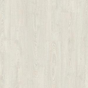Бежевый Impressive Ламинат Дуб фантазийный белый IM3559