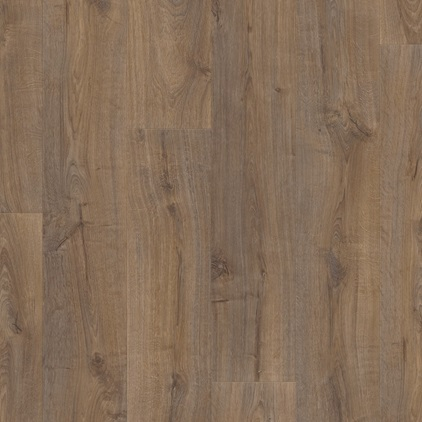 Mørkebrun Largo Laminat Cambridge oak dark LPU1664