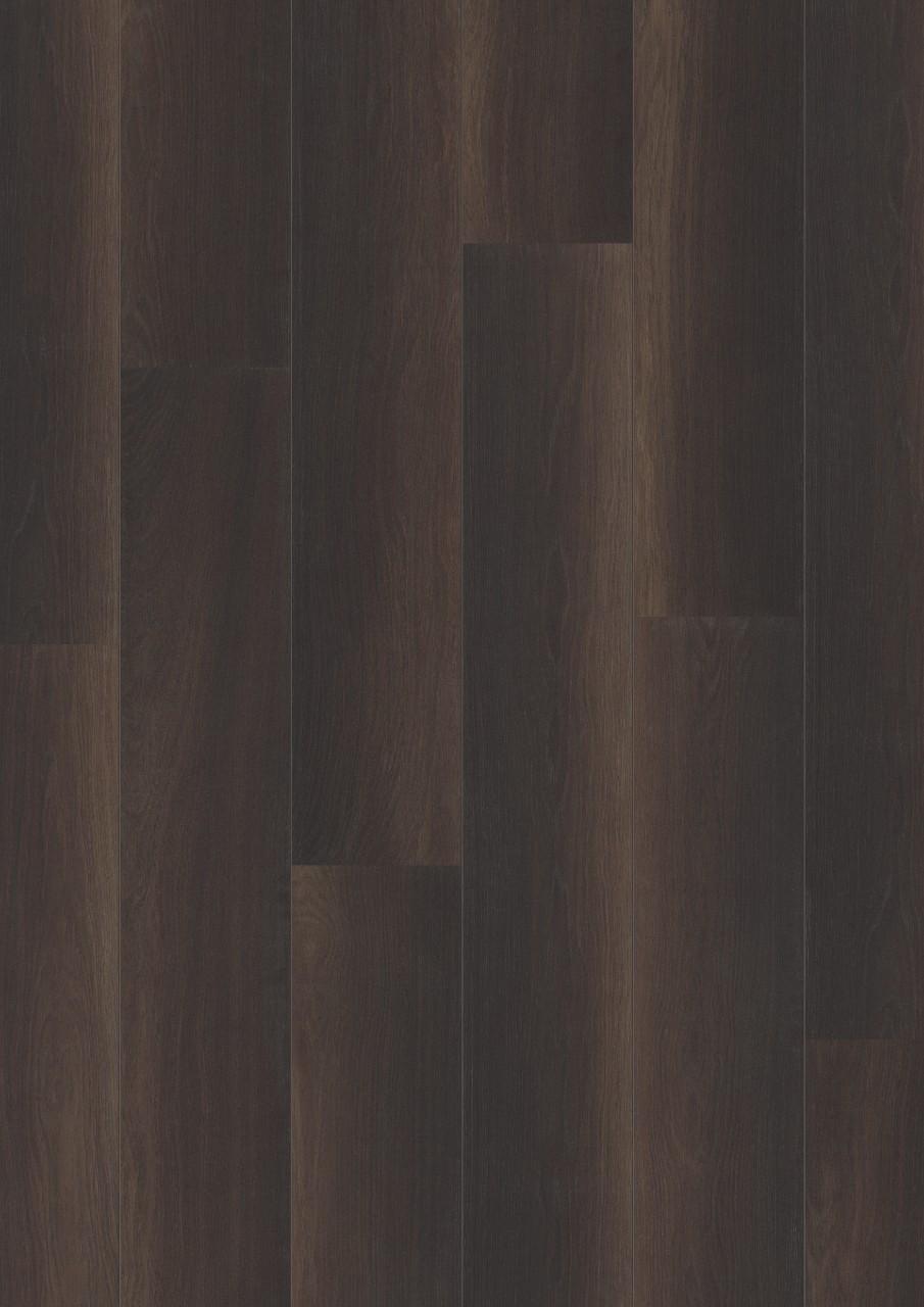 Černá Perspective Wide Laminát Dub kouřový tmavý ULW1540