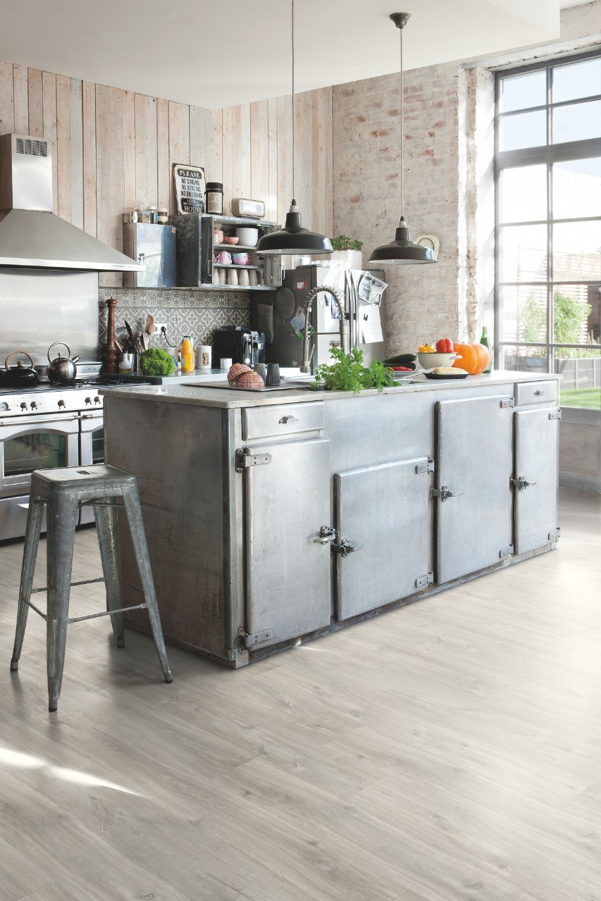 Grey oak laminaat finest majectic range for a natural classic