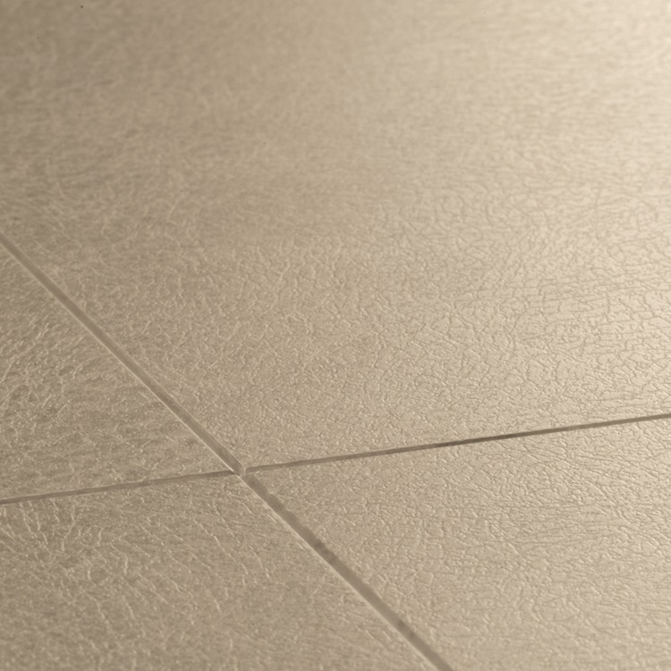 Dark grey Arte Laminate Leather tile dark UF1402