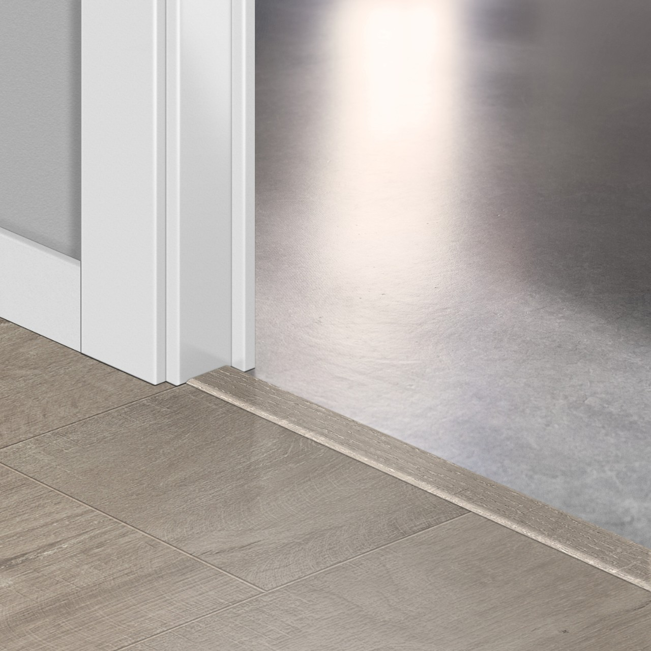 QSINCP Laminate Accessories Dominicano oak grey QSINCP01663