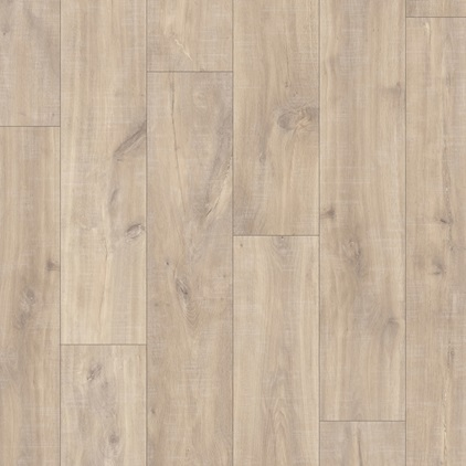 Natural Classic Laminate Havanna oak natural with saw cuts CLM1656