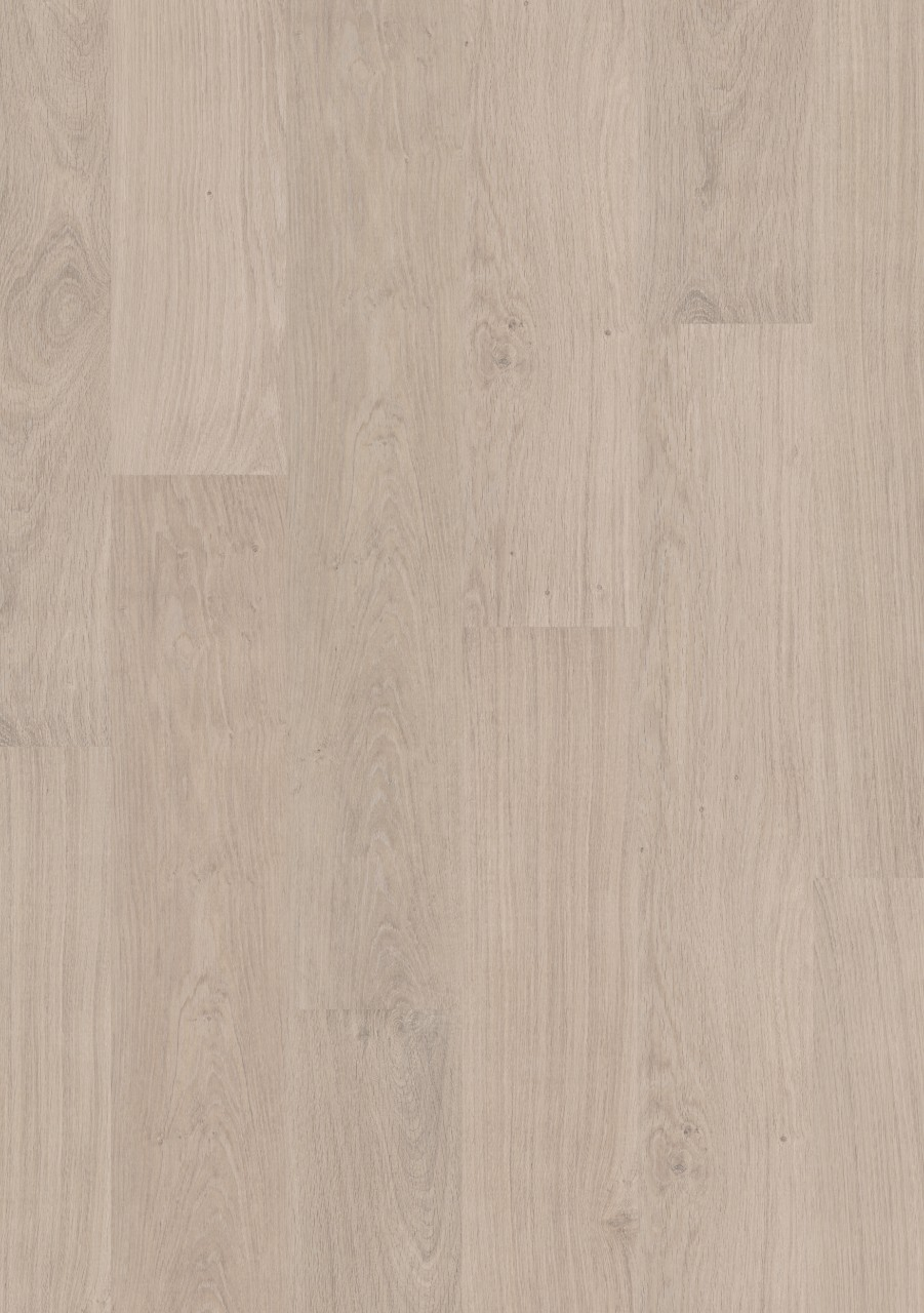 Light grey Classic Laminate Bleached white oak CLM1291