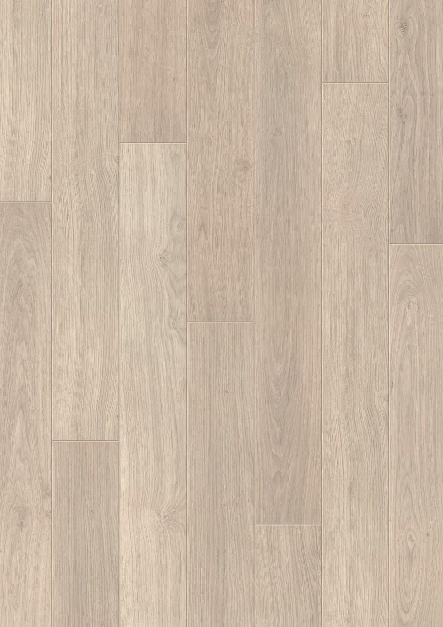 Light Grey Perspective Laminate Varnished Oak Uf1304