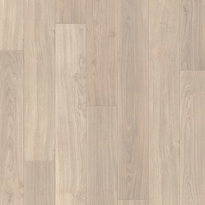 Light grey Perspective Laminate Light grey varnished oak UF1304