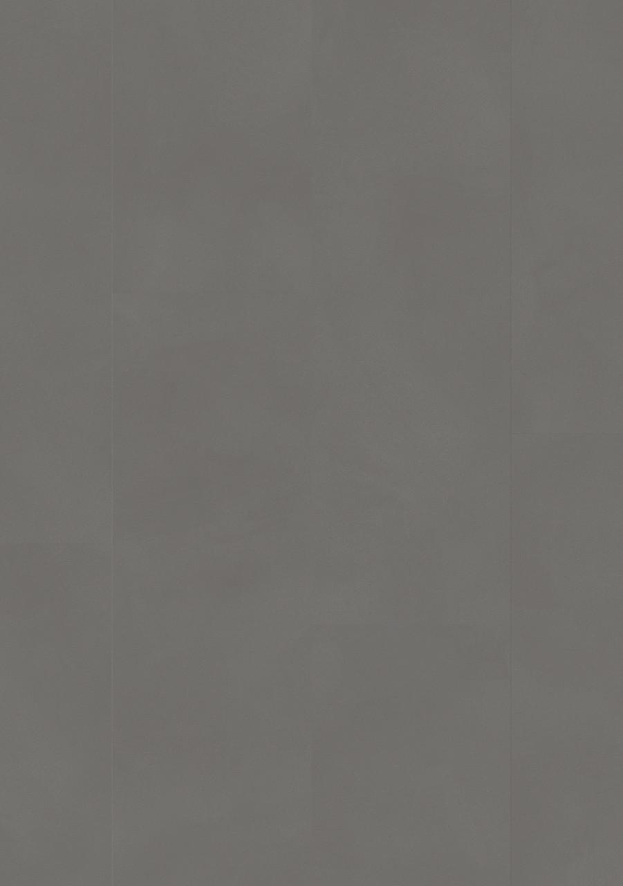 Tmavě šedá Ambient Click Plus Vinyl Minimalistická středně šedá AMCP40140