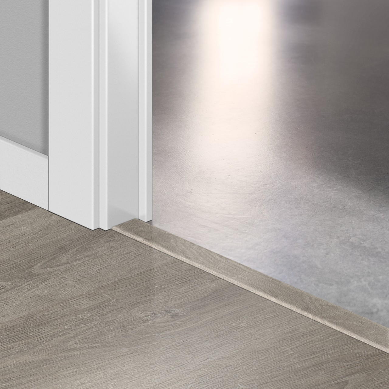 QSINCP Laminate Accessories Venice Oak grey QSINCP03575