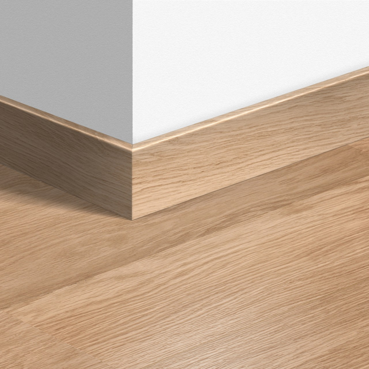 QSPSKR Laminate Accessories White varnished oak QSPSKR00915