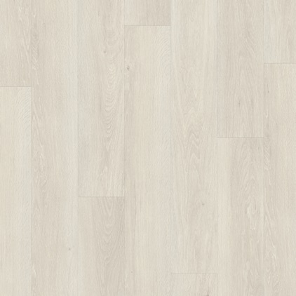 Lysegrå Pulse Click Vinyl Sea breeze oak light PUCL40079