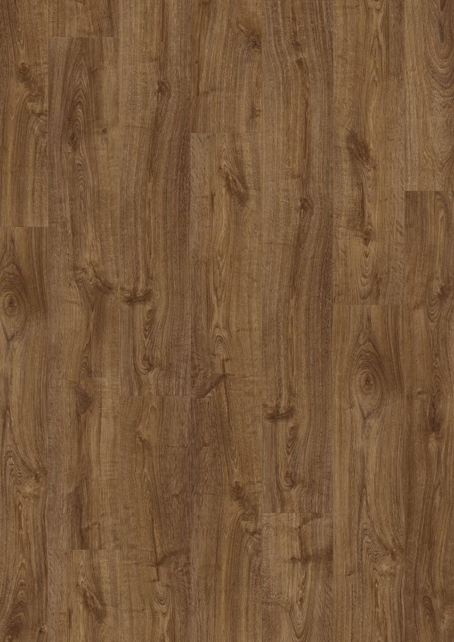 Темно-коричневый Pulse Click Винил Дуб осенний коричневый PUCL40090