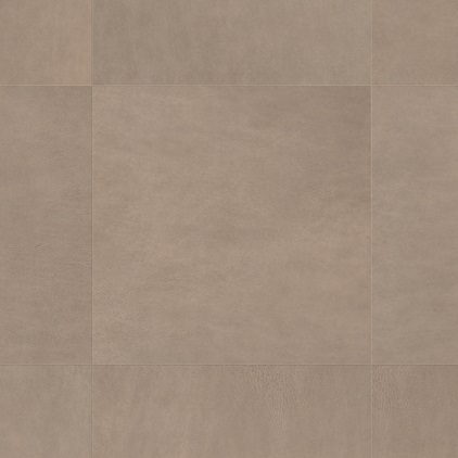 Mørkegrå Arte Laminat Leather tile dark UF1402