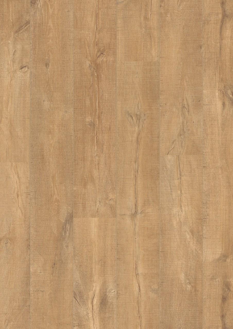 Přírodní Perspective Wide Laminát Dub s řezy pilou přírodní ULW1548