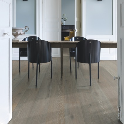 Dark grey Palazzo Timber Old grey oak matt PAL1346