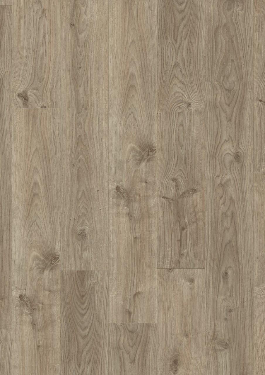 bacp40026 eiche cottage braun grau laminat holz und vinylb den. Black Bedroom Furniture Sets. Home Design Ideas