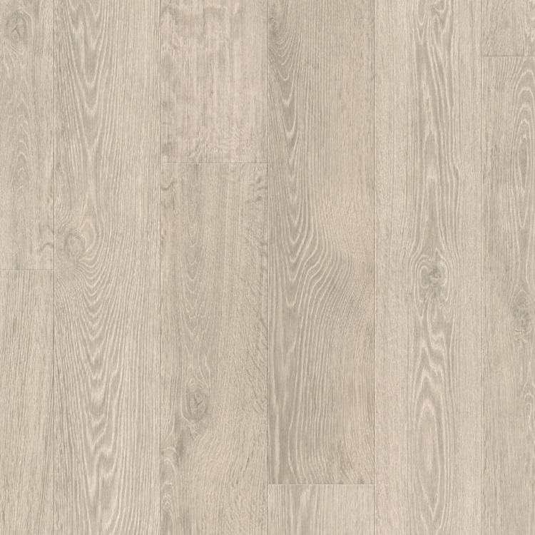 Light grey Largo Laminate Light Rustic Oak Planks LPU1396