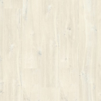 White Creo Laminate Charlotte oak white CR3178