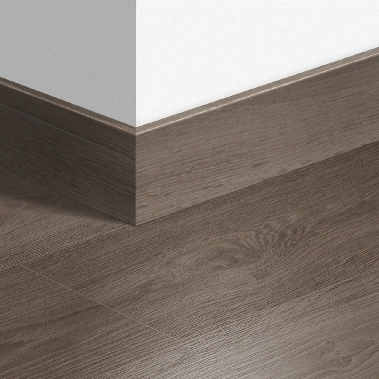 QSLPSKR Laminate Accessories Grey vintage oak QSLPSKR01286