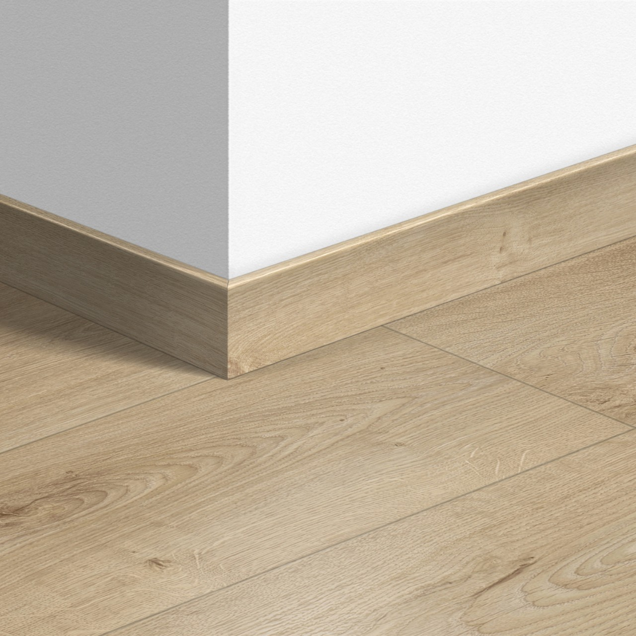 QSSK Laminate Accessories Classic oak beige QSSK01847