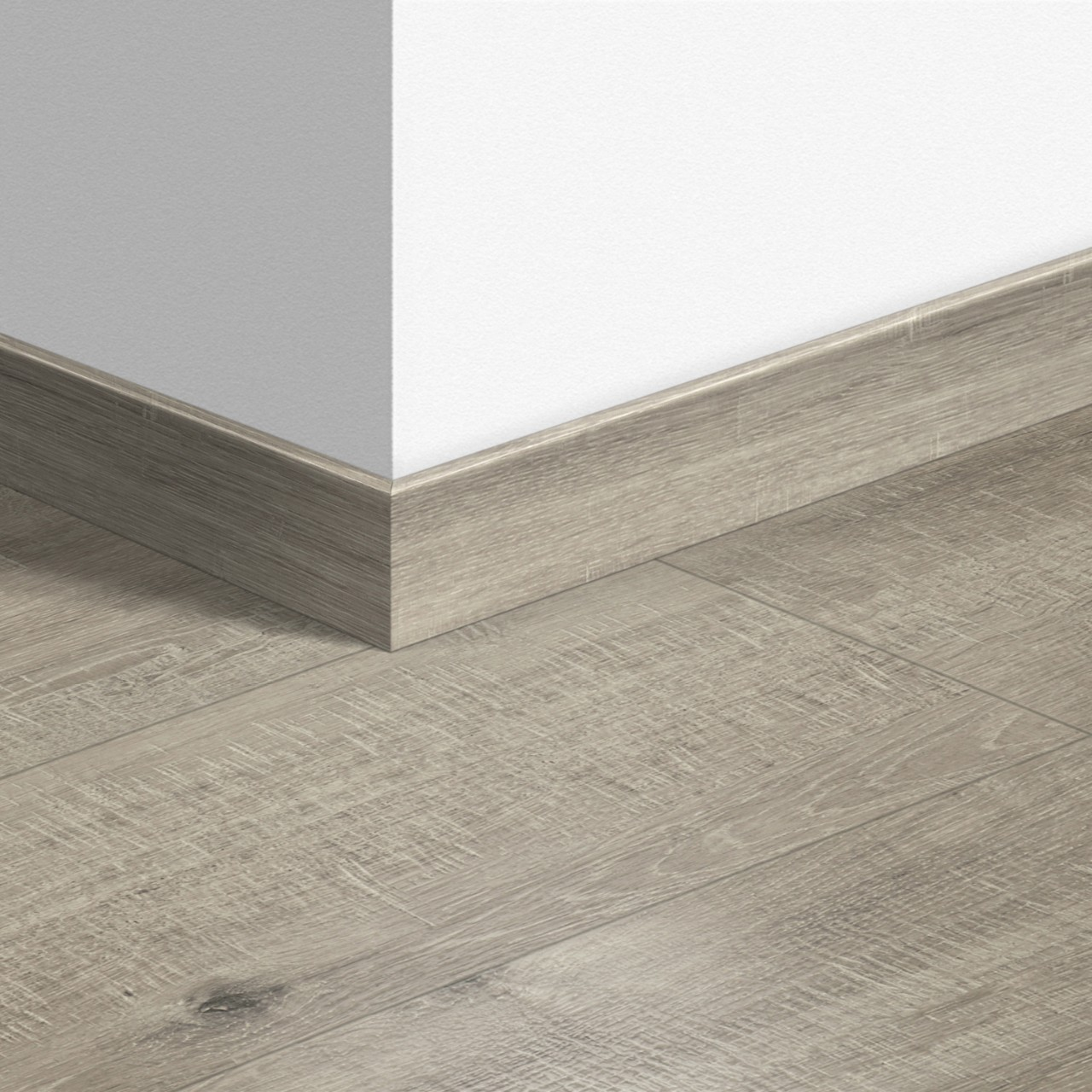 QSSK Laminate Accessories Saw cut oak grey QSSK01858