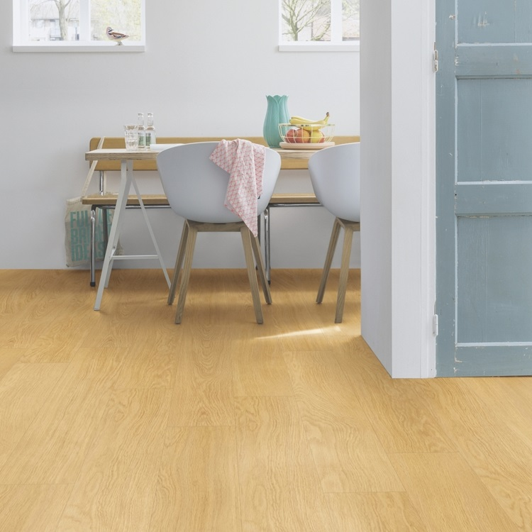 Natural Balance Click Plus Vinyl Select oak natural BACP40033