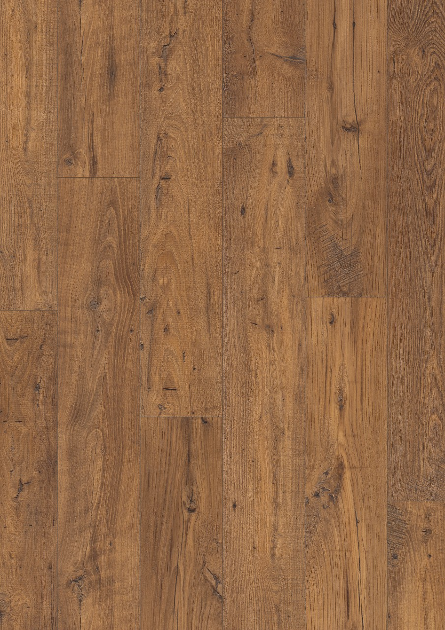 Uw1543 reclaimed chestnut antique beautiful laminate for Quick step flooring ireland