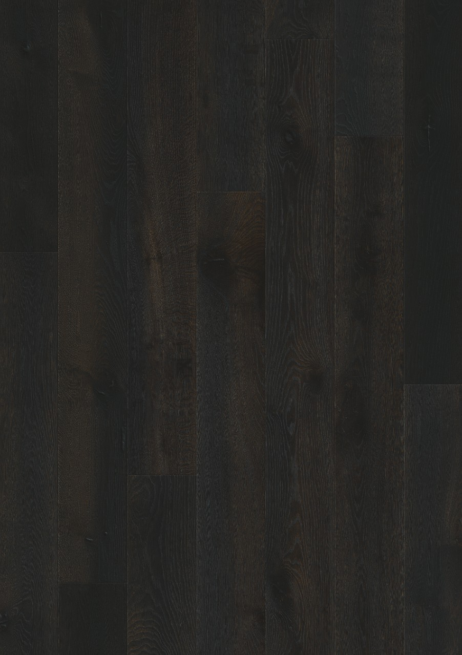 Black Palazzo Parquet Midnight oak oiled PAL3889S